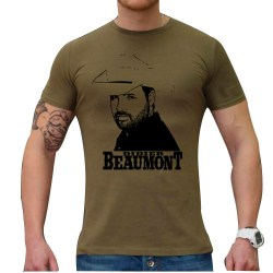 Tee shirt homme Didier Beaumont