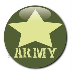 pin's us army