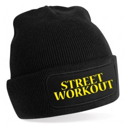 Bonnet Street workout