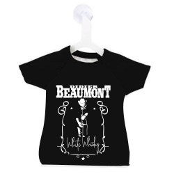 mini tshirt didier beaumont