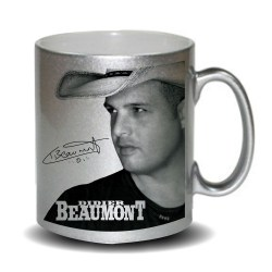 Mug ceramique Didier Beaumont