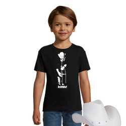t-shirt enfant didier Beaumont