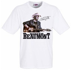 Tee shirt mixte Didier Beaumont